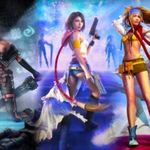 X-2 Main Theme - Nobuo Uematsu (Final Fantasy), Virtual Piano