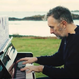 Yann Tiersen, Artist on Virtual Piano, Play Piano Online