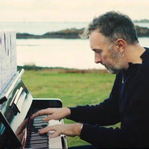 Yann Tiersen, Artist on Virtual Piano, Play Piano Online