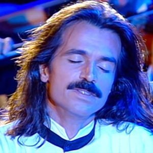 Yanni, Artist on Virtual Piano, Play Piano Online