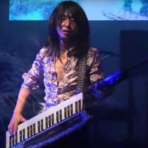 Yasuharu Takanashi, Artist on Virtual Piano, Play Piano Online