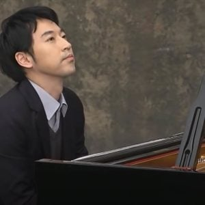Yiruma, Artist on Virtual Piano, Play Piano Online