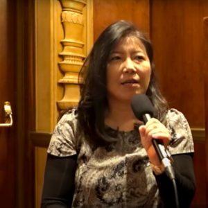 Yoko Shimomura, Artist on Virtual Piano, Play Piano Online