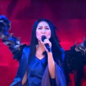 Yoko Takahashi, Artist on Virtual Piano, Play Piano Online