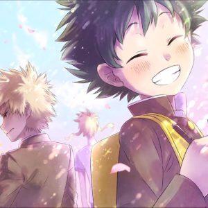 You Can Become A Hero! - Yuki Hayashi (Boku no Hero Academia OST), Virtual Piano