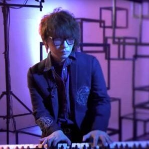 Yugo Kanno, Artist, Online Piano Keyboard, Virtual Piano